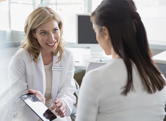 Achtung Abo-Falle. Eine gute Beratung über Cellulite-Behandlungen ist wichtig.