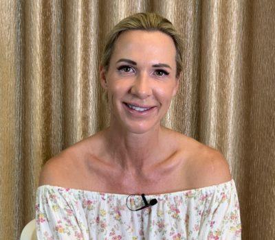 Bettina Müller-Weissina spricht über die Cellfina®-Behandlung